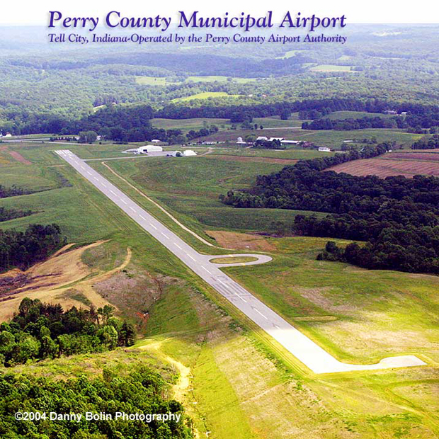 Perry County Municipal Airport photo